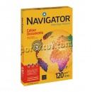 Paper NAVIGATOR 120g. A4 250 sheets