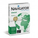 Paper NAVIGATOR 80g. A4 500 sheets