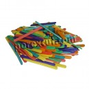 Sticks flat 7 x 1 mm Color