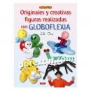 Figuras realizadas con globofexia