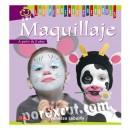 Maquillaje para los mas pequeños