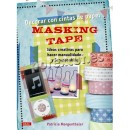 Strips of Masking Tape