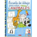 Escola de animal
