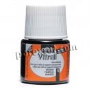 Vitrail Laranja 45 ml