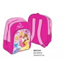 Medium backpack Princess 34x43x19cm.