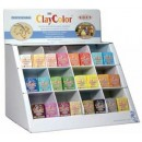 Claycolor Soft 56gr.