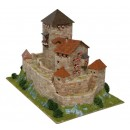 Donjon de Crupet Castle