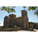 Iglesia de Sant jaume de Frontanya