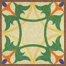 The Geometric Mosaic