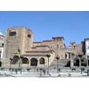 Torre de Bujaco, Ermita de la Paz