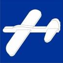 Glider 60 cms