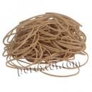 Rubber bands, 100 gr.