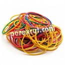 Rubber bands, 100 gr.