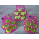 Margarita lollipop molds