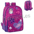 Child Backpack Violetta 40cm