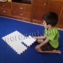Puzzle alfombra