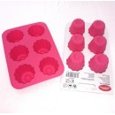Mold silicone 6 piece