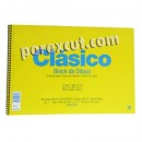 Classical drawing pad 20 sheets 23 x 30