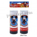 Tube confetti Mickey 2 units.