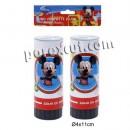 confetes Mickey 2 tubo Unidades