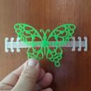 Salvaorejas impresos en 3D y cortados con laser