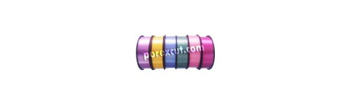 Decorative ribbons