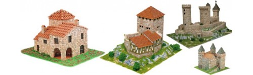Kit buildings