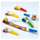 6 Party blowers