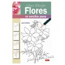 Dibujar flores