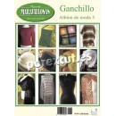 Ganchillo fashion Album
