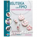 With Fimo jewellery