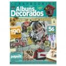 SCRAPBOOKING DECORATED ALBUMS 13