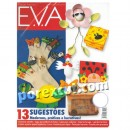 Art easy rubber Eva 033