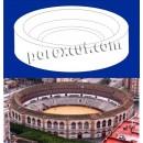 Bullfighting Plaza