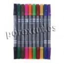 Marker pen, 2 probes, 10 units