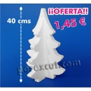 Tree detachable 40 cms