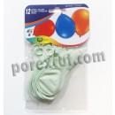 Unicolor balloons