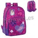 Child Backpack Violetta 40cm