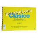 Classical drawing pad 20 sheets 23 x 30
