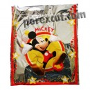 Mickey party bag.